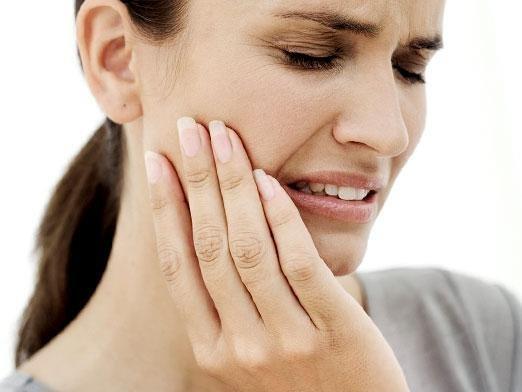 Воспаление зуба