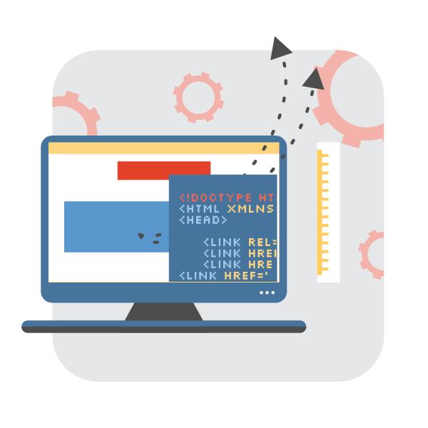 Профессиональная разработка сайта и поисковое продвижение от веб студии